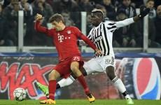 Arsenal hết cửa đi tiếp, Juventus và Bayern cưa đôi hy vọng