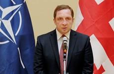 Gruzia: Một lãnh đạo đối lập bị các tay súng lạ bắn bị thương