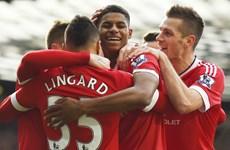 Van Gaal đã để lại cho Man United những nhà vô địch tương lai