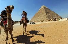 Du khách Đức tới Ai Cập, Thổ Nhĩ Kỳ và Tunisia giảm mạnh