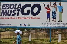 Liberia đóng cửa biên giới với Guinea do Ebola bùng phát trở lại