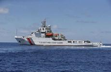 Indonesia từ chối yêu cầu đòi phóng thích thuyền viên Trung Quốc