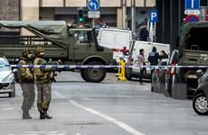 Bỉ truy lùng nghi can thứ 2 trong vụ đánh bom tàu điện ngầm