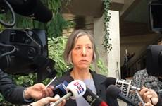 Canada nghi ngờ trường hợp đầu tiên nhiễm Zika qua đường tình dục