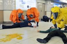 Montenegro trục xuất 58 thành viên giáo phái rải khí độc sarin