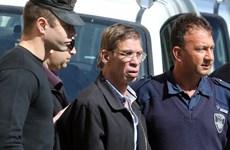 Kẻ bắt cóc máy bay Ai Cập có biểu hiện thần kinh không ổn định