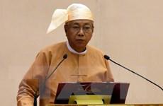 Chính phủ Myanmar thành lập Hội đồng An ninh và quốc phòng mới