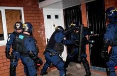 Cảnh sát Hà Lan truy quét các nhóm buôn lậu ma túy ở miền Nam