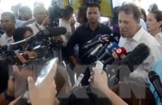 """[Video] Nhiều quốc gia tiến hành điều tra vụ """"Hồ sơ Panama"""""""