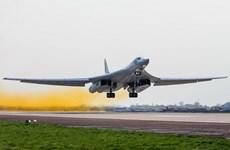 Nga sắp hoàn tất việc chế tạo máy bay ném bom chiến lược Tu-160M2