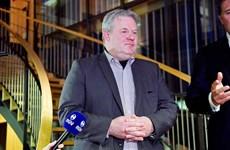"""Iceland có tân thủ tướng sau vụ bê bối trốn thuế """"Hồ sơ Panama"""""""