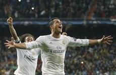Real Madrid vào bán kết Champions League: Sự trở lại của nhà Vua