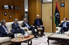 Đại sứ Anh, Pháp, Tây Ban Nha ủng hộ chính phủ đoàn kết Libya