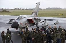 Đức sẽ triển khai căn cứ quân sự tại Thổ Nhĩ Kỳ trong năm 2017