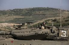 Kuwait hối thúc ngăn chặn tham vọng bá quyền của Israel tại Golan