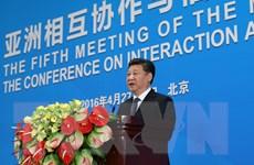 Trung Quốc cam kết thực hiện đầy đủ lệnh trừng phạt Triều Tiên