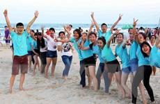 Đà Nẵng bắt đầu mùa du lịch biển với nhiều hoạt động đặc sắc