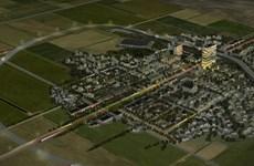 Chi 1 tỷ USD để xây dựng thành phố ma cho nghiên cứu khoa học