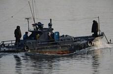 """RIA: Triều Tiên thả du thuyền Nga, phân trần bắt do """"nhầm lẫn"""""""