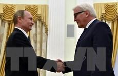 """Đức: Nga trở lại G-8 sẽ phục vụ cho """"lợi ích của Phương Tây"""""""