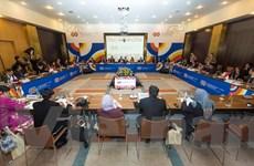 Xác định lĩnh vực ưu tiên hàng đầu trong hợp tác văn hóa Nga-ASEAN