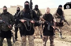 IS kêu gọi tấn công vào Mỹ và châu Âu trong tháng Ramadan