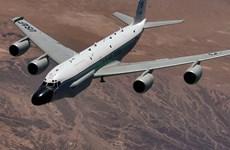 Nga triệu tùy viên Mỹ tới phản đối bay do thám trên biển Nhật Bản