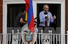 Tòa án Thụy Điển duy trì lệnh truy nã người sáng lập Wikileaks