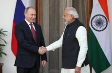 Chuyên gia: Quan hệ Nga-Ấn Độ không bị ảnh hưởng bởi bên thứ ba