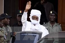 Cựu Tổng thống Chad Hissene Habre bị kết án tù chung thân