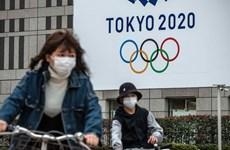Lo ngại dịch COVID-19, Mỹ kêu gọi hoãn tổ chức Thế vận hội Tokyo 2020