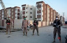 Pakistan triển khai quân đội tham gia ngăn sự lây lan của SARS-CoV-2