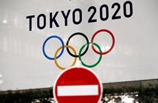 """Thành viên IOC tiết lộ """"việc hoãn Olympic Tokyo đã được quyết định"""""""