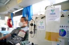 Mỹ cho phép dùng huyết tương bệnh nhân khỏi dịch COVID-19 để điều trị