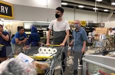 Dịch COVID-19: New Zealand ban bố tình trạng khẩn cấp quốc gia