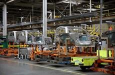 Các hãng ôtô của Mỹ tiếp tục tạm ngừng hoạt động đến tháng Tư