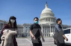 Thượng viện Mỹ phê chuẩn gói kích cầu 2.000 tỷ USD ứng phó COVID-19