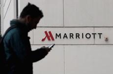 Thông tin hàng triệu khách hàng của tập đoàn Marriott bị rò rỉ