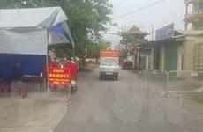 TP. Hồ Chí Minh công bố 62 chốt, trạm kiểm dịch phòng chống COVID-19