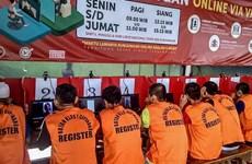 Indonesia không phóng thích tù nhân tham nhũng trong dịch COVID-19