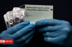 Ấn Độ bỏ một phần lệnh cấm xuất khẩu thuốc chữa sốt rét