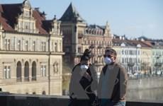 Chính phủ Séc chuẩn bị nới lỏng một số biện pháp chống dịch COVID-19