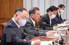 Hàn Quốc nỗ lực biến thách thức thành cơ hội phục hồi kinh tế sau dịch