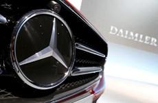Đức: Tập đoàn sản xuất ôtô Daimler sắp nối lại hoạt động sản xuất