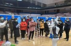 Robot có thể là người hùng trong cuộc chiến chống đại dịch COVID-19