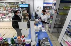 Chile lập quỹ 2 tỷ USD hỗ trợ lao động bị ảnh hưởng bởi dịch COVID-19