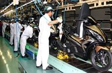 Quý đầu năm 2020, doanh số bán xe máy tại Việt Nam giảm hơn 3%