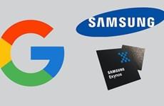 Samsung hợp tác với Google sản xuất dòng smartphone Pixel thế hệ mới