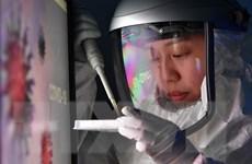 Hàn Quốc thành lập nhóm chuyên trách phát triển vắcxin chống COVID-19