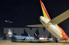 Bộ Giao thông yêu cầu các hãng hàng không thực hiện nghiêm Chỉ thị 16